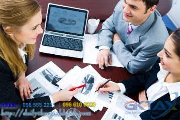 Dịch vụ tư vấn thuế cho Doanh Nghiệp