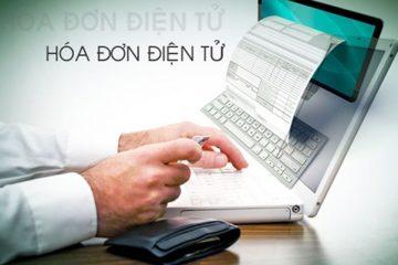 Quy trình đăng ký sử dụng hóa đơn điện tử lần đầu